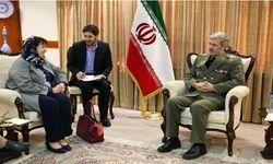 تهران دلیل فشار لابیهای صهیونیستی به دولت هلند