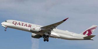 از سرگیری پروازهای خطوط هوایی قطر به عربستان سعودی