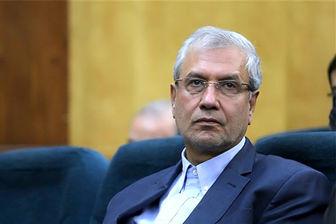 واکنش علی ربیعی به تماس تلفنی رضا پهلوی با خانواده یکی از کشته شدگان حوادث اخیر