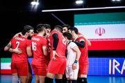 عصبانیت همسر ستاره تیم ملی لهستان از ایرانیها