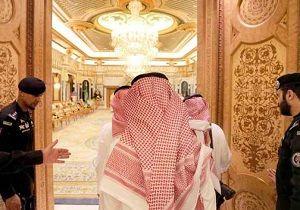 افشای گوشه دیگری از فسادهای مالی شاهزادگان سعودی
