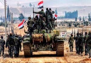 آمادگی ارتش سوریه برای پاسخ قوی به هرگونه نقض آتشبس