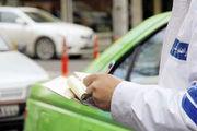 جریمه استفاده از تلفن همراه حین رانندگی سال ۹۸