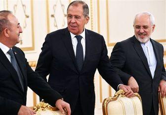 توافق ایران، روسیه و ترکیه درباره موعد اولین نشست کمیته قانون اساسی سوریه