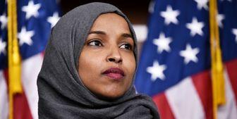 اتهام زنی شبکه سعودی به قانونگذار مسلمان آمریکایی