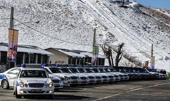 دو علت عمده بروز حوادث ترافیکی زمستان