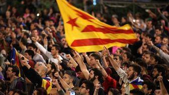 تعمیق شکافها در کاتالونیا در یک سالگی رفراندوم استقلال