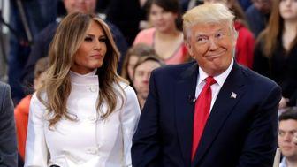 همسر ترامپ با استفاده از ایمیل شخصی قانونشکنی میکند
