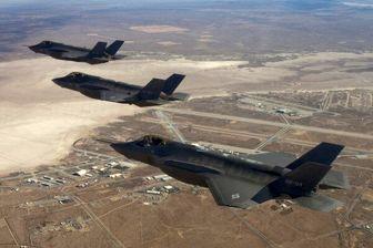پرواز جنگندههای آمریکایی در آسمان عراق ممنوع شود