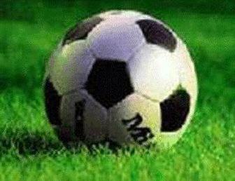 حمله انتحاری به زمین فوتبال!