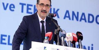 ترکیه: 25 درصد از نفت مورد نیاز خود را میتوانیم از ایران بخریم