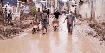 تلاش اصناف برای کمک به سیلزدگان