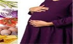 خانم های باردار بخوانند