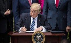 گزافهگویی ترامپ: گروه ۷ متعهد به کنترل جاهطلبیهای هستهای ایران شد