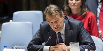 دیپلمات هلندی به تهران میآید