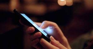 اثر مخرب نور تلفن همراه +اینفوگرافی