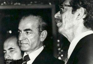 کمکهای میلیارد دلاری شاه به کشورهای دیگر در دهه 50