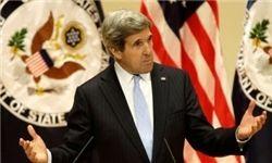 آمریکا تمایلی به افزایش سطح مذاکرات با حضور ظریف ندارد