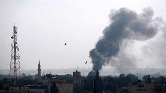 رضایی: ترکیه در حمله به سوریه در دام آمریکا افتاد