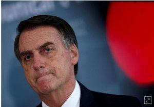 رئیس جمهور برزیل به دنبال روابط تجاری آزاد با جهان