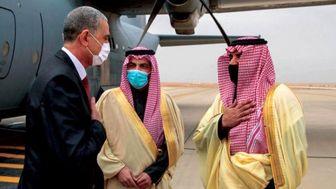 سفر ناگهانی وزیر کشور عراق به عربستان