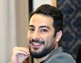پیام «نوید محمدزاده» برای سوپراستارِ محبوبش/ عکس