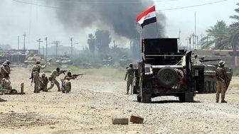 سرازیر شدن تروریستها به سمت مناطق خالی از سکنه در عراق