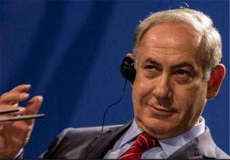 تاکید نتانیاهو بر تداوم اشغال خاک سوریه
