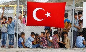 اخراج حدود ۶۰۰ پناهجوی افغان از ترکیه