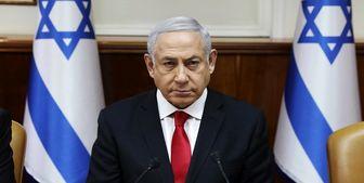 نتانیاهو دوستی تهران و مسکو را برای روسیه خطرناک خواند