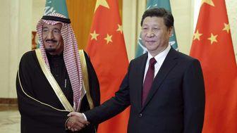 نگرانی صهیونیستها از همکاری هستهای محرمانه چین و عربستان