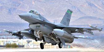 استقرار جنگندههای «اف-16 فالکون»آمریکا در شرق اروپا
