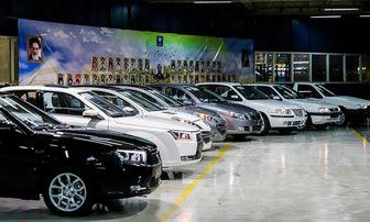 ثبتنام فروش مشارکتی پنج محصول ایران خودرو آغاز شد