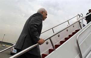ظریف لوزان را به مقصد تهران ترک کرد