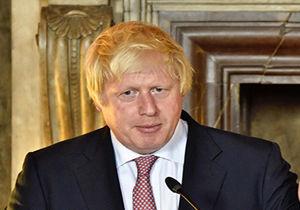 خانه تکانی در دولت انگلیس؛ جانسون چند وزیر را برکنار کرد