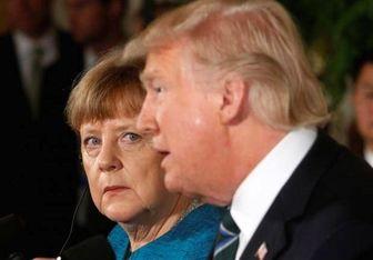 همکاری چین و آلمان بر علیه آمریکا
