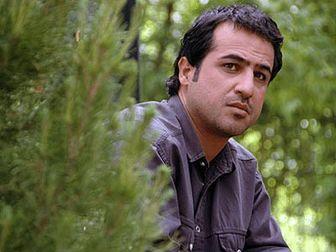 شکنجه عجیب بازیگرِ مشهور ایرانی/فیلم