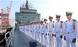مراودات نیروی دریایی ارتش با 16 کشور جهان+تصاویر