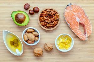 مواد غذایی که چین و چروک پوستتان را به خوبی از بین میبرد