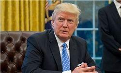 ترامپ: اوضاع بین آمریکا و روسیه رو به راه میشود