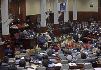 پارلمان افغانستان به دنبال بیرون کردن نیروهای نظامی خارجی