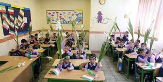 افتتاح سامانه حساب یکپارچه مدارس