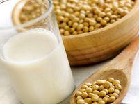 تولید نانومیله از شیر سویا!
