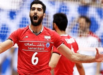 بمب نقل و انتقالات والیبال ایران
