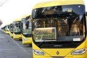 خدمات رسانی سازمان اتوبوسرانی برای مراسم ۱۲ بهمن