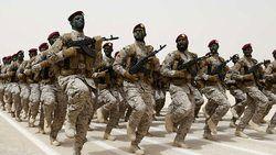عربستان حضور نیروهای نظامی خود در سوریه را تکذیب کرد