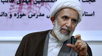 مهدی طائب: به احمدینژاد گفتم که مشایی را بگذار کنار