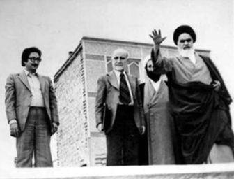 رهبر انقلاب: بنیصدر میگفت من از امام محبوبترم!