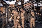 ارتش آمریکا عملیاتهای مشترک با عراق را از سرگرفت