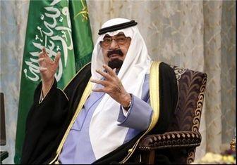 پادشاه عربستان وارد قاهره شد